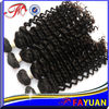 Accept paypal wholesale 5A quality virgin mongolian kinky curly hair