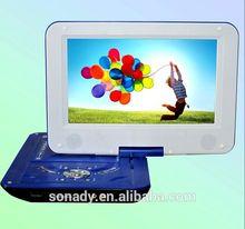 Desktop DVD Player Portable