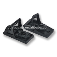 Black Plastic Rodent Control Mouse Rat Killer Clamp Trap SX-5008