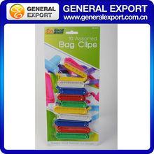 10pcs bag sealer clip