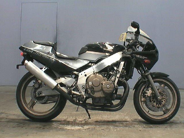 CBR 400 RR NC23 Used HONDA Motorcycle