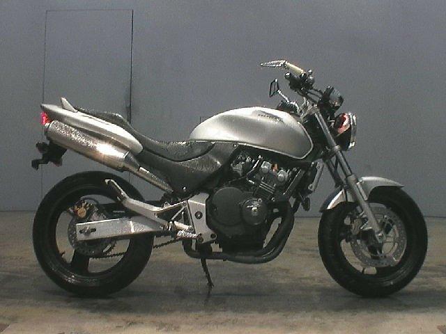 HORNET 250 MC31 Used HONDA Motorcycle