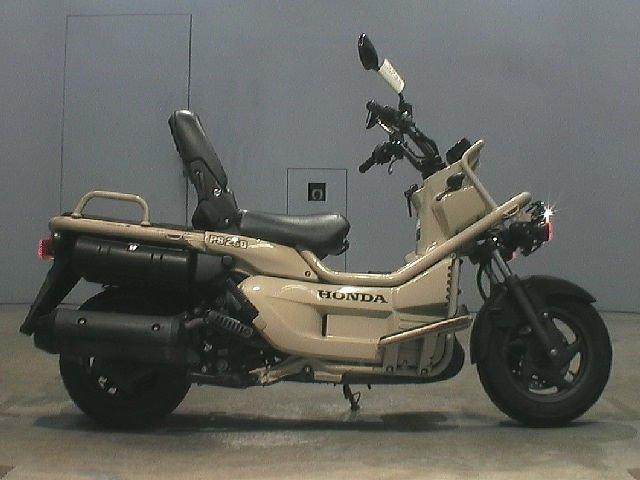 PS 250 MF09 Used HONDA Motorcycle
