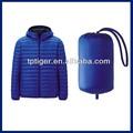 Padding jacket: semblable à la main- mollede comme duvet padding jacket