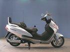 SKYWAVE 250 CJ41A Used SUZUKI Motorcycle