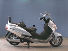 SKYWAVE 250 CJ41A Used SUZUKI Motorcycle