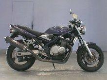 BANDIT 400 GK7AA Used SUZUKI Motorcycle