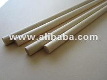 Birch round ice cream sticks 160x6; 140x6; 120x6