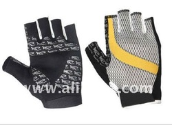 Hot Selling and New Design Cycle Gloves