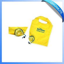 Cheap Custom Fold Up Polyester Bag