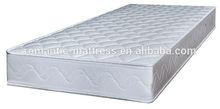 Foshan manufacture Deep sleeping soft Spring Mattress (RM2034)