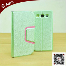 Cheap Custom Mobile Phone cover for samsung galaxy S3