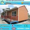 best design villas light steel structure villa