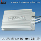 ACT-120125 150W 12V 12.5A waterproof LED driver with CE SAA compliance