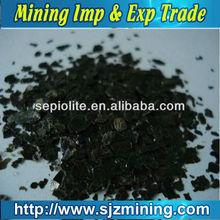 black mica /mica powder/20-40 mesh