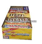 Gift Packs:Bounty &Twix & Mars & Snickers & M&M & Milky Way