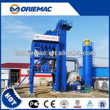 Roady 125 tph usine de mélange d'asphalte froid mix asphalt plant rd125