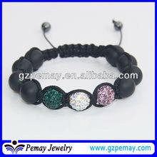 Cheap handmade fashion bracelets bead jewellery designs pictures
