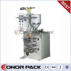 Computer Control Meat Vacuum Packing Machine ( Vertical Packaging Machine )