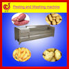 2013 industrial automatic stainless steel vegetable and fruit peeling machine