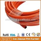 8x15mm Good Quality Orange PVC LPG Gas Hose Pipe To Nigeria/Kenya/Tanzania