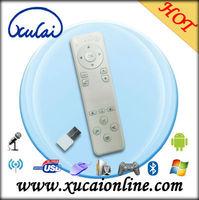 2.4G Wireless transmission air mouse XC-AK64