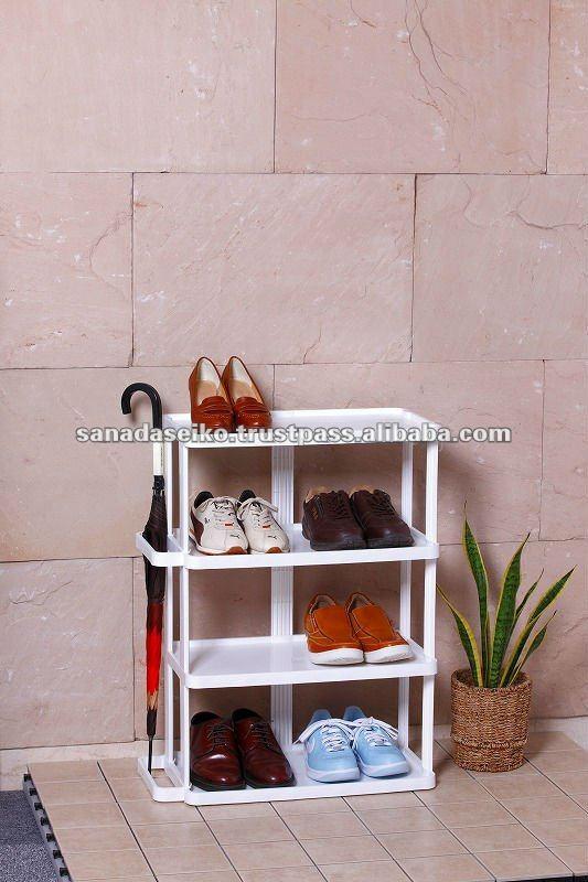 Organizador De Baño Casero:Shoe Storage Cabinet Furniture