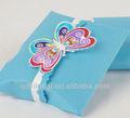 cajas de mariposa forma de la almohadilla para el caramelo en alibaba