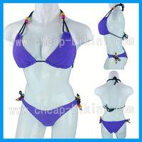Hot Style Strapless Cupless Bikini