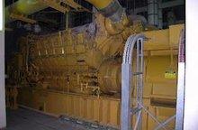 Used 5x Caterpillar 3516 Generators for sale