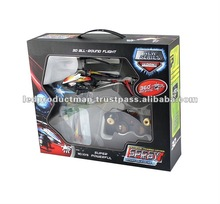New Water Spray R/C 3.5CH Infrared Toy Helicopter