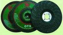 OTS Green Grinding Wheel Marble,Granite & Ceramic #60,80,120