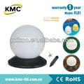 ip66 caliente venta de todo en un solar del jardín lámparas fl01 bolas