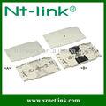 12 núcleos de fibra óptica bandeja de emenda