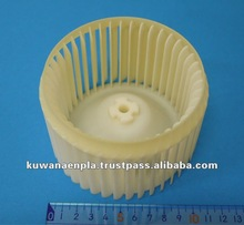Car Blower Fan of Abs Prototype products made in Japan