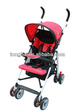 2013 Umbrella baby stroller with car seat item No. A222