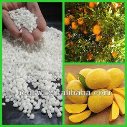 Mango Fertilizer Ammonium Sulfate White Granular