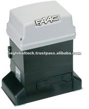 Rfidautogate motor eléctrico- faac 746 ac motor eléctrico deslizante