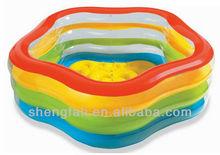 Adult inflatable bath pool/inflatabele adult bath pool