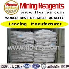 gold leaching reagent, florrea Goldix 570 , low toxicity