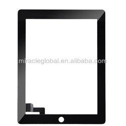 Original for Apple Ipad 2 9.7 touch panel black