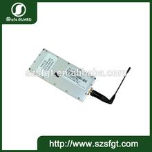 5-8Watt mini camera interface portable Wireless Video Transmission