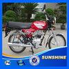 Chinese Cheap 100CC Zongshen Engine Boxer (SX100-BK)