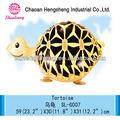 forma personalizada mylar tartaruga andar de balão