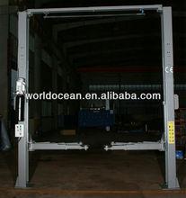 gantry car lift used 220v for repair shop/4S shop