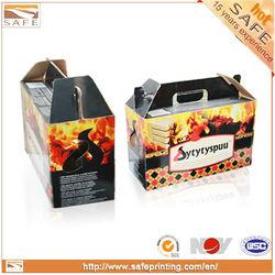 Healthy cardboard egg carton wholesale egg cartons