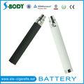 Migliore e- sigaretta batteria lunga durata sigaretta elettronica batteria 400/650/900/1100 mAh ego batteria