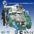 Faw wuxi euro 2 4 course. moteur quatre cylindres diesel