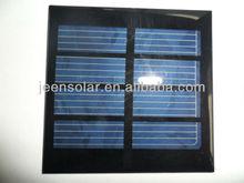 2V 120mA Mini solar module