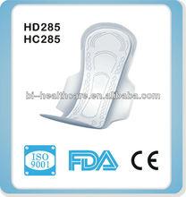 herbal sanitary pad